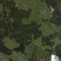 Карта Тугулыма №2 - с улицами и домами: схема и фото